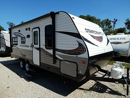 2018 Starcraft Autumn Ridge for sale 300161670